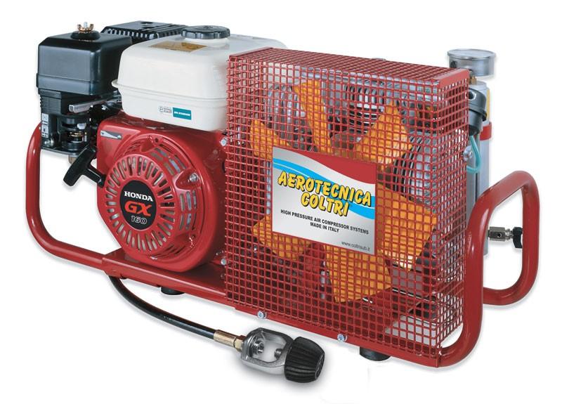 Coltri MCH 6 Compressor Service Kits