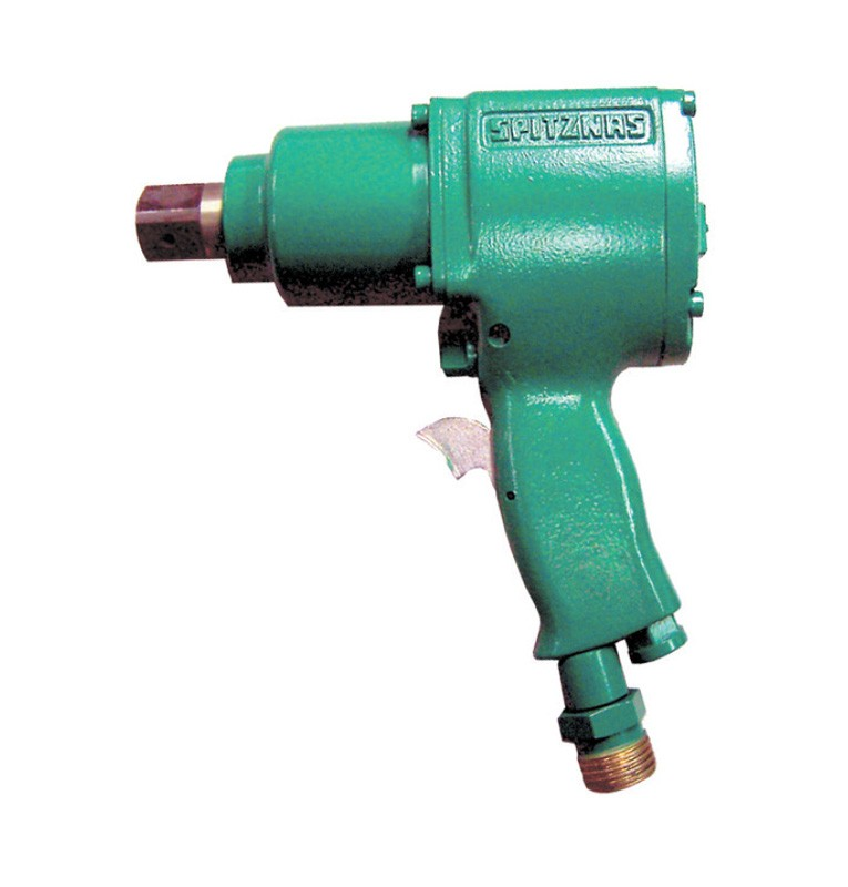 Spitznas Pneumatic Impact Wrench Type 6