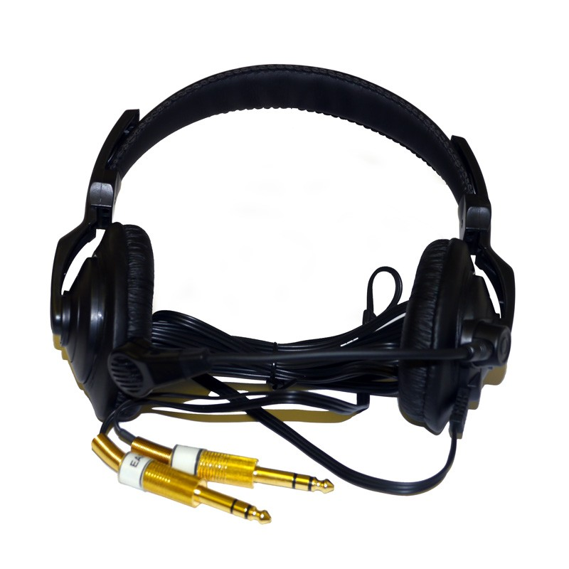 Headset for SMP 2 Diver Radio