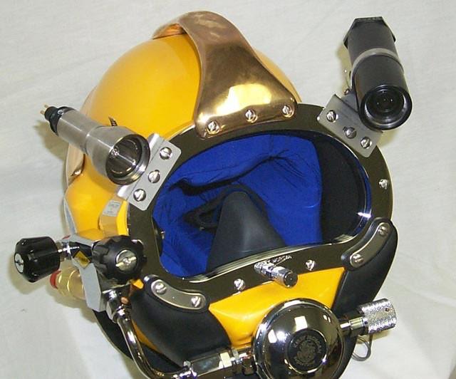 Superlite Helmet Bracket For Cameras or Lights