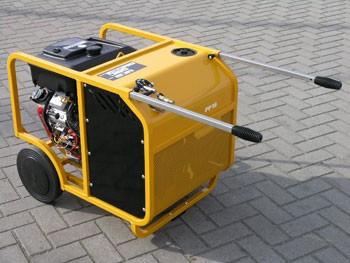 Hydraulic Power Unit (PP018)