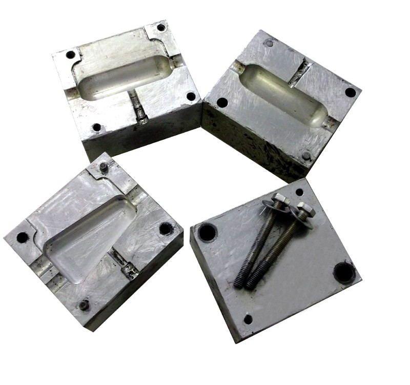 Onsite Termination Mould Blocks