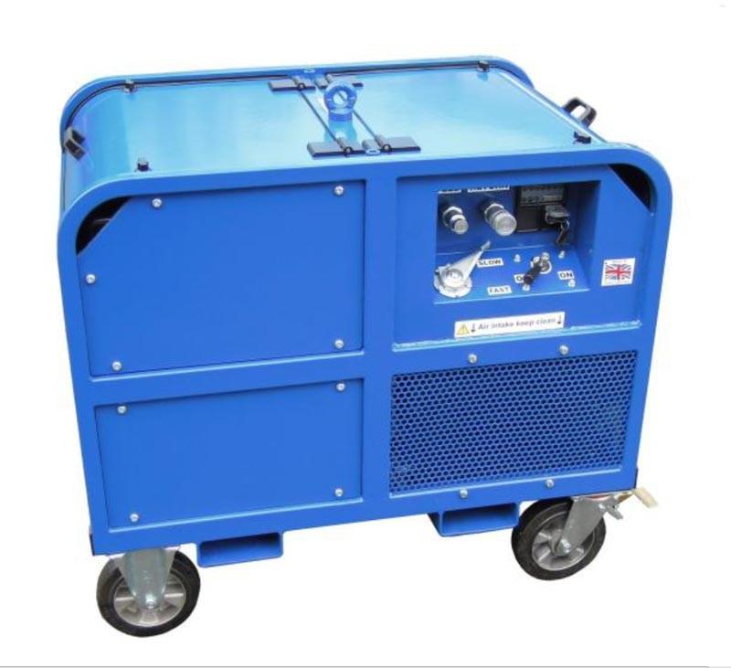 DP30 Hydraulic Power Pack
