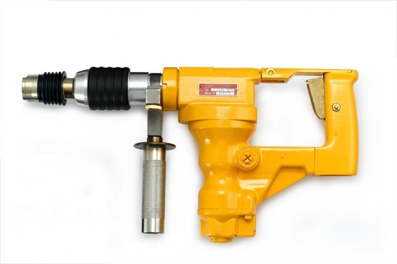 Hydraulic HD25 Hammer Drill