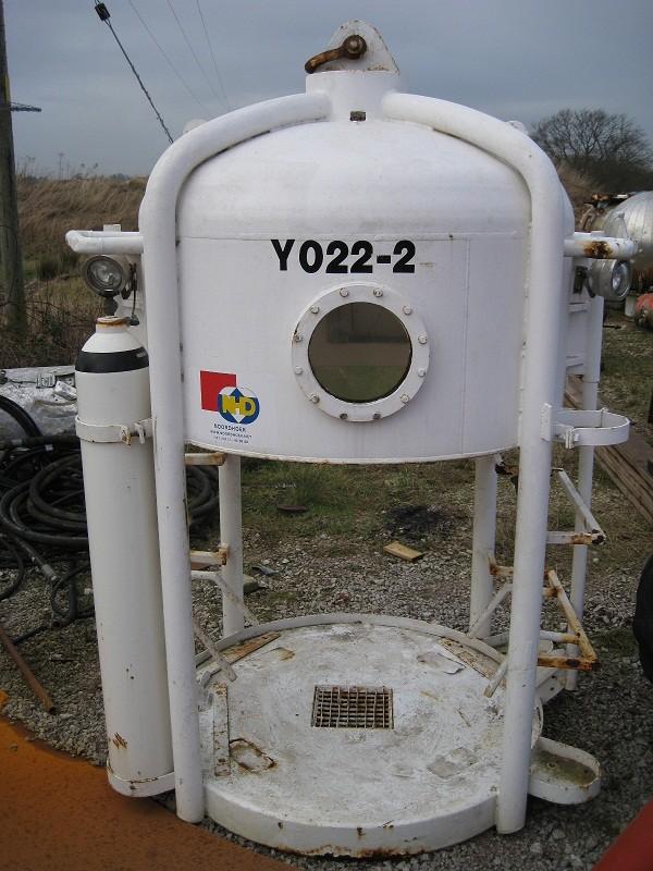 Y022-2 Wet Bell