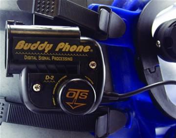 OTS Buddy Phone System