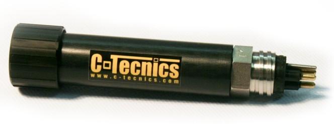 C-Tecnics Mini Underwater Camera (CT3012)