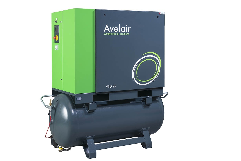 Avelair EVO Fixed Speed Air Compressors