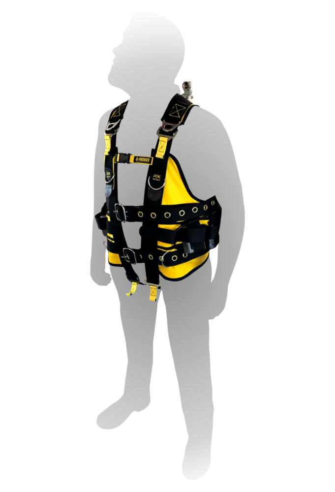 JOK Diver Recovery Jacket