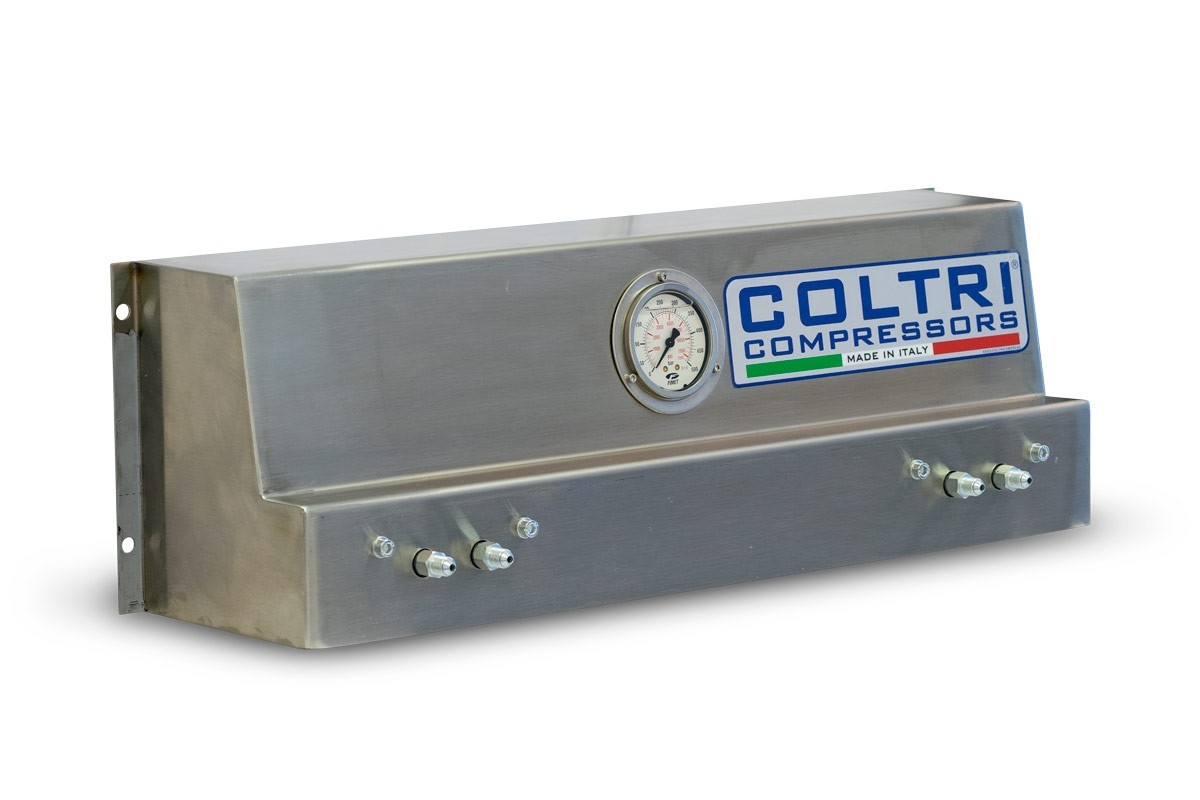 Coltri Filling Panel Single Pressure Version