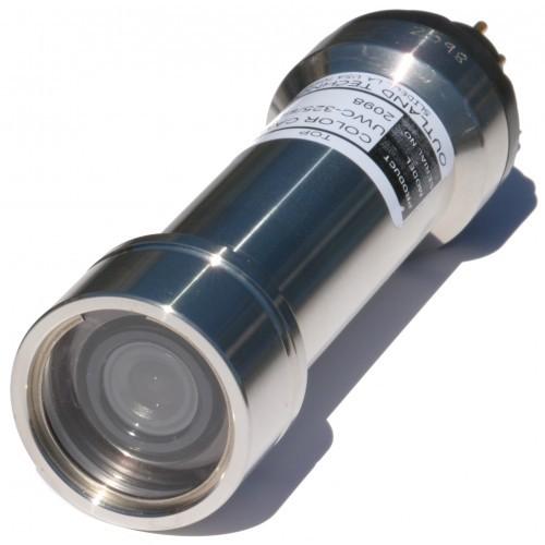 Outland Technology HD 1080P Colour Camera (UWC-330/SS)
