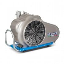 Coltri MCH 8/11/13/16 Smart Efficient Compressor