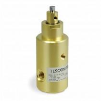 Tescom 44-4000 Series Back Bias Pressure Regulator