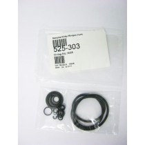 O-Ring Kit for Kirby Morgan 18B and 28B Bandmask
