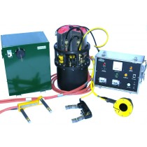 ASAMS SYSTEM 3 Magnetic Particle Inspection System