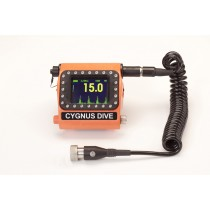 Cygnus Dive Multiple Echo Ultrasonic Thickness Gauge