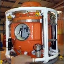 3 Man Diving Bell (SDC) 300mtr 4.7m3