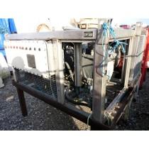 Kinergetics Hot Water Machine Model WHE02