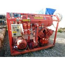 Quincy 5120 Electric Compressor
