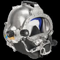 Kirby Morgan 97 Commercial Diving Helmet