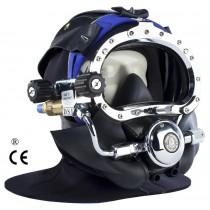 Kirby Morgan 28B Band Mask