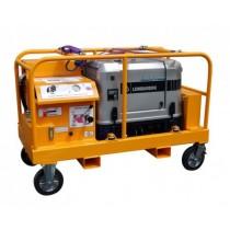 DP56 0-56lpm Diesel Power Pack