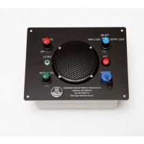 Hyperbaric Chamber Communications Radio