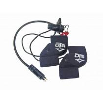 OTS Earphone/Microphone Assembly