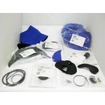 Kirby Morgan Helmet Spares Kit for Dive Helmet Superlite 27 Helmet