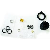 Kirby Morgan Side Block Rebuild Kit for all KM Dive Helmets