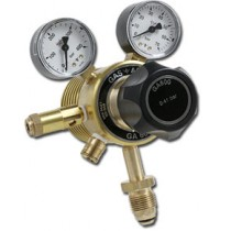 GA600 HP Oxygen Regulator for Underwater Burning