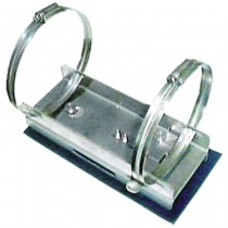 Twin Lock Pony Bracket System