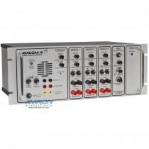 Amron Amcom III 3-Diver DSP3 Rack Mount Helium Speech Unscrambler