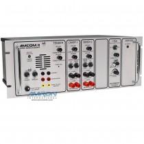 Amron Amcom II 2-Diver DSP3 Rack Mount Helium Speech Unscrambler