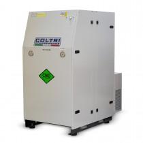 CNG HD Compressor