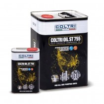 Coltri Synthetic Oil ST 755 1 litre