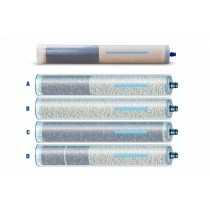 Coltri MCH 22/30/36 Breathing Air Filter Cartridge (Hyperfilter)