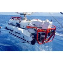 潜艇救援产品