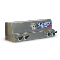 Coltri Lever Filling Panel Single Pressure Version