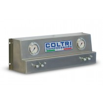 Coltri Filling Panel Dual Pressure Version