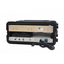 UWS-3210 Complete Portable Color Video System With LED Light