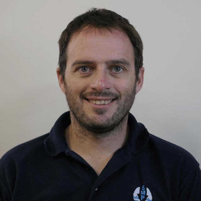 SMP employee Martyn Coyne