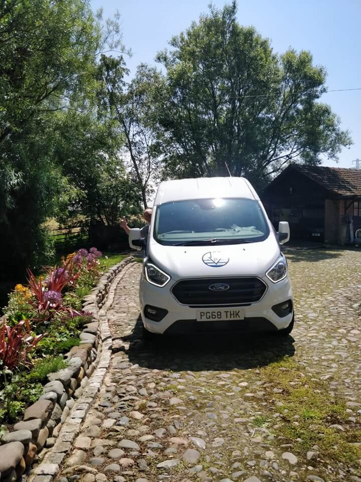 SMP vehicle