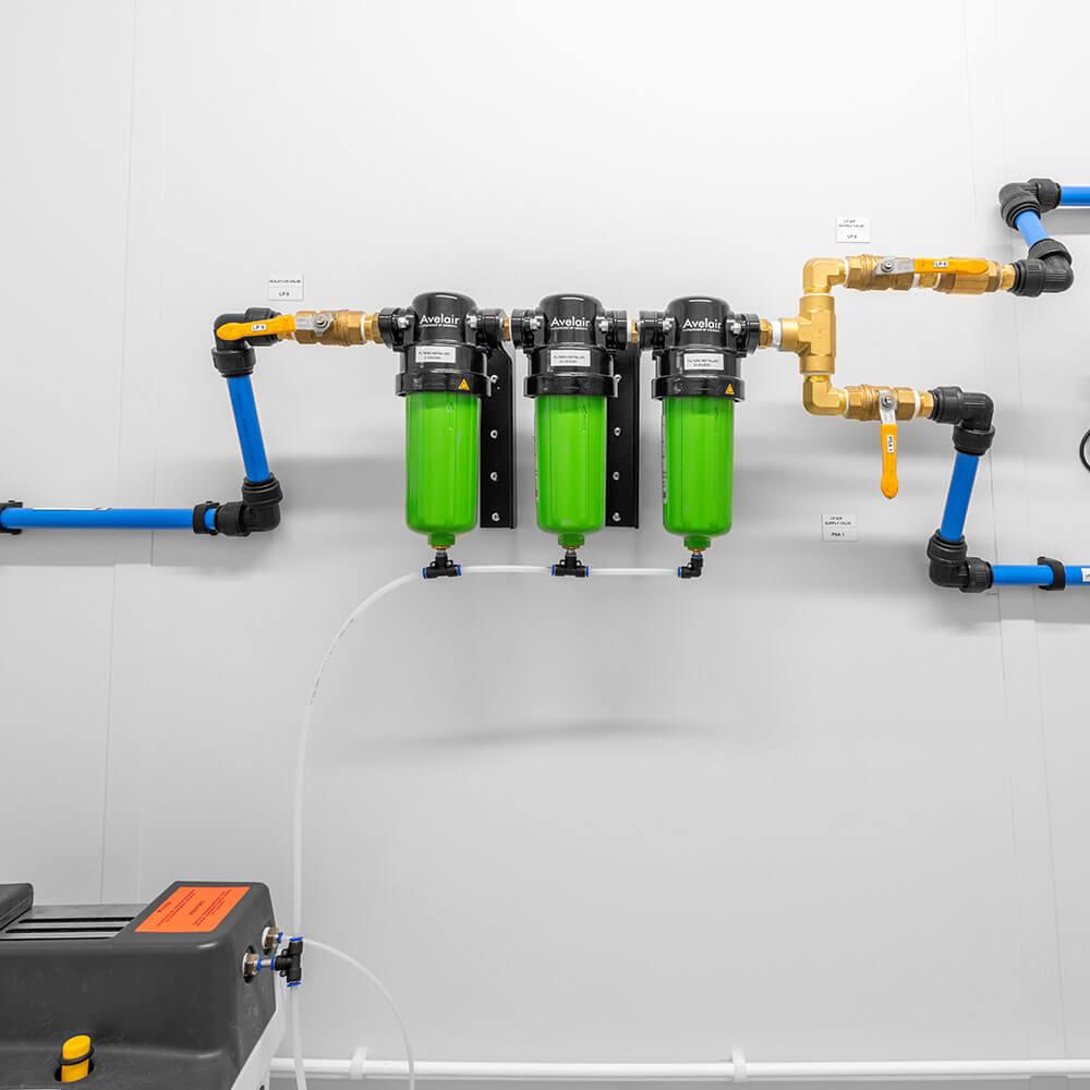 avelair air filtration system